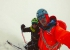 Simon Messner e Martin Sieberer in cima al Black Tooth, Karakorum il 26/07/2019