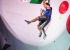 Tomoa Narasaki wins the Bouldering World Championship 2019 at Hachioji, Japan