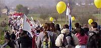 Ragni Lecco gara natale 2005