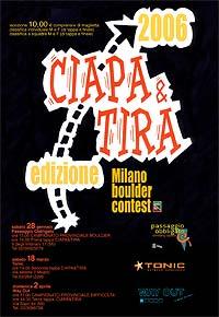 Ciapa e Tira 2006
