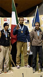 World Cup Lead 2006, Puurs (BEL)