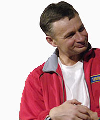 Serguey Samoilov