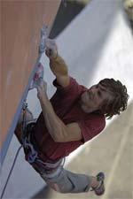 World Cup Lead 2006 Chamonix
