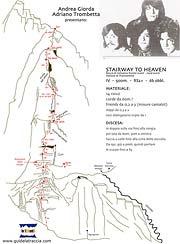 Becco di Valsoera, Gran Paradiso, Starway to heaven