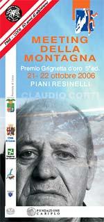 Grignetta d'oro 2006, Ragni Lecco