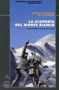 La scoperta del Monte Bianco