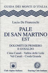 Pale di San Martino Est