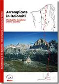 Arrampicate in Dolomite