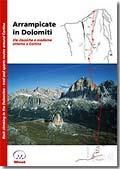 Arrampicate in Dolomiti