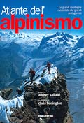 Atlante dell'Alpinismo
