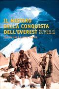Il mistero della conquista dell'Everest