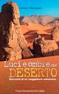 Luci e ombre del deserto
