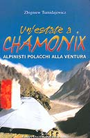 Un'estate a Chamonix