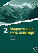 2° Rapporto sullo stato delle Alpi