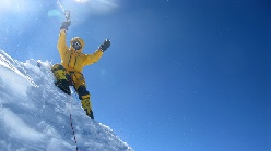 The North Face Speaker Series: Simone Moro e alpinismo oggi