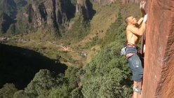 Liming: Trad Climbing Festival in China
