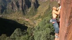 Liming: l'arrampicata Trad e il Festival in Cina