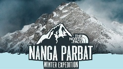 Nanga Parbat Winter Expedition 2014