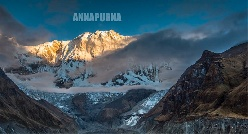 Annapurna - Piolets d'or 2014 Winner