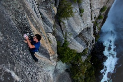 Alex Honnold discusses the Relativity Of Risk
