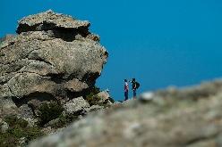Rock Slave Elba Discovery (Reconnaissance)