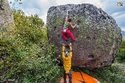 Petzl RocTrip 2014: Macedonia