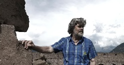 Reinhold Messner - the Matterhorn - Cervino