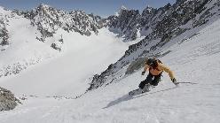 Monte Bianco: il paese dei balocchi